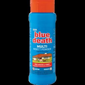 Blue Death Multi Insect Killer