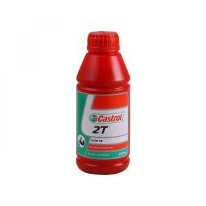 Castrol 2 Stroke Engine Oil
