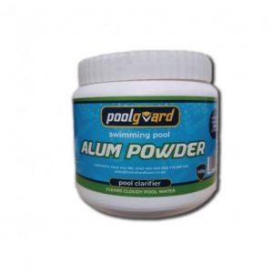 Alum Powder 500g