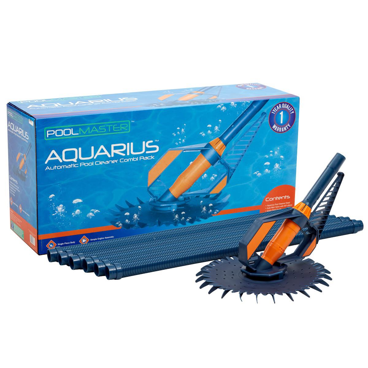 Automatic Pool Cleaner $140