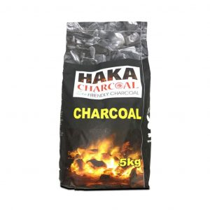 Haka Charcoal