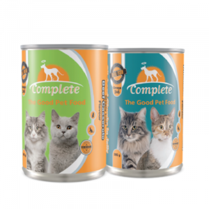 Cat Tin Food