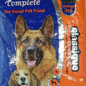 Complete Pet Food classic 8kg
