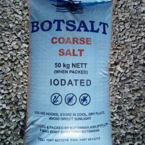 Course Salt BOTSALT 50kg
