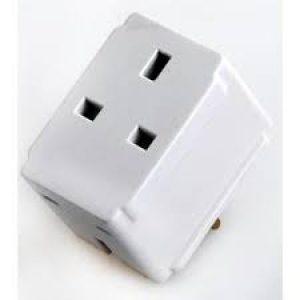 Adapter 3 Way