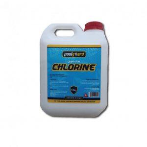 Chlorine 1.5kg